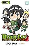 Rock Lee Vol. 1: Preview