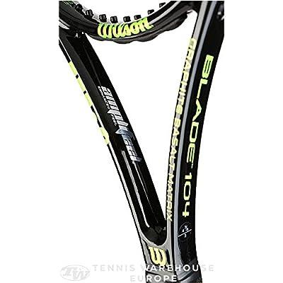 Top 10 Wilson Tennis Racquet in price 15000-20000 as of June 2019 in