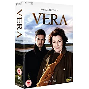 Vera [Import anglais]
