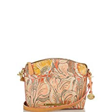Mini Duxbury Crossbody<br>Sunset Batik Boutique