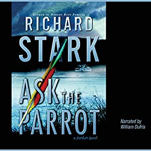 Ask the Parrot Audiobook