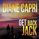 Get Back Jack: Hunt For Jack Reacher, Book 4 Hörbuch von Diane Capri Gesprochen von: Kelley Hazen