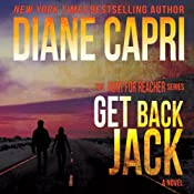 Get Back Jack: Hunt For Jack Reacher, Book 2 | [Diane Capri]
