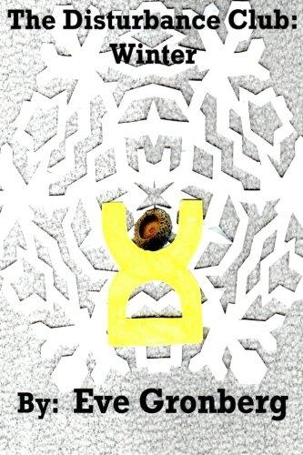 The Disturbance Club: Winter PDF