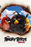 The Angry Birds Movie (3D BD + DVD + UV) [Blu-ray]