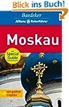 Baedeker Allianz Reisef�hrer Moskau