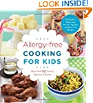 Allergy-free Cooking for Kids: More t...