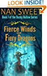 Fierce Winds and Fiery Dragons (Dusky...