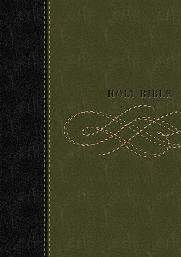 KJV Personal Size Giant Print Reference Bible, Thomas Nelson