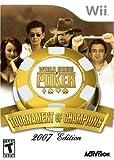 echange, troc World Series of Poker 2