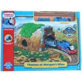 Thomas the Tank Engine Morgan's Mine Railway Set