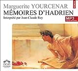 echange, troc Yourcenar/Marguerite - Memoires d'Hadrien/1 CDMP3/Texte intégral