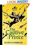 The Captive Prince (Three Thieves)