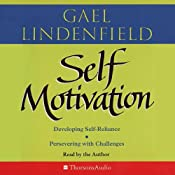 Self Motivation | [Gael Lindenfield]