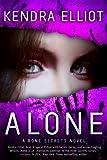 Alone (A Bone Secrets Novel) (English Edition)
