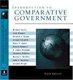 img - for Introduction to Comparative Government, Fifth Edition by Michael Curtis (2002-12-09) book / textbook / text book