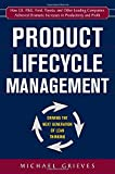 img - for Product Lifecycle Management: Driving the Next Generation of Lean Thinking book / textbook / text book