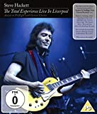 DVD & Blu-ray - The Total Experience Live In Liverpool [Blu-ray]