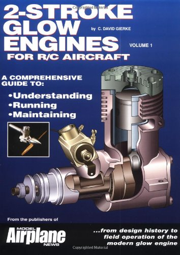 Download Free 2 Stroke Glow Engines for R C Aircraft Ebook