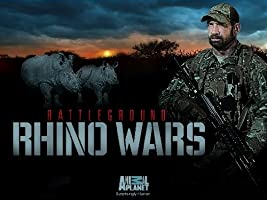 Battleground Rhino Wars Season 1 [HD]
