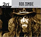 20th Century Masters: The Millennium Collection: The Best of Rob Zombie