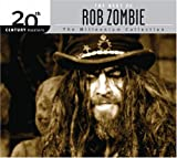 The Best of Rob Zombie (20th Century Masters) Millennium Collection (Eco Friendly Packaging) Thumbnail Image