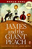 James and the Giant Peach (0001006894) by Roald Dahl