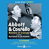 img - for Abbott & Costello: Masters of Comedy book / textbook / text book