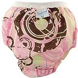 クーシーズ トレーニングパンツ タフタ Lサイズ (15~17kg) ウォーターリング ピンク