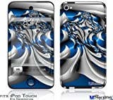 iPod Touch 4G Skin - Splat