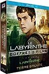 Le Labyrinthe + Le Labyrinthe : La Te...