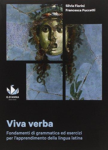 Viva verba. Con e-book. Con espansione online. Per le Scuole superiori