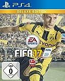 FIFA 17 - Deluxe Edition (exkl. bei Amazon.de) - [PlayStation 4]