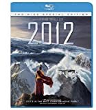 Cover art for  2012 (Two-Disc Special Edition) [Blu-ray]