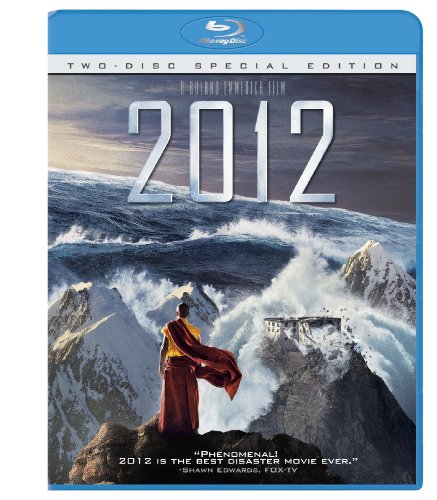 "The Movie ""2012"""