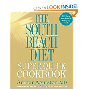 The South Beach Diet Super Quick Cookbook: 200 Easy Solutions for Everyday Meals, free online recipes, free indonesian recipes, indonesian culinary, indonesian recipes, free recipes, food recipes