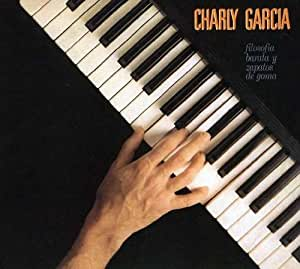 Charly Garcia - Filosofia Barata Y Zapatos by Garcia, Charly [Music CD