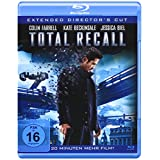 Total Recall Director´s Cut