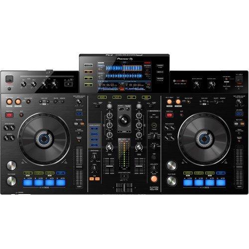 Pioneer-XDJ-RX-All-In-One-DJ-Controller-inkl-rekordbox-NEU