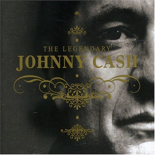 Johnny Cash - The Legendary Johnny Cash (Disc 3) - Zortam Music