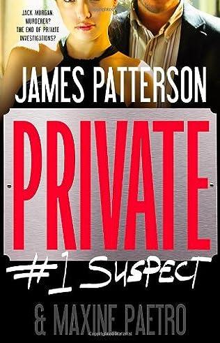 book cover of Private: #1 Suspect