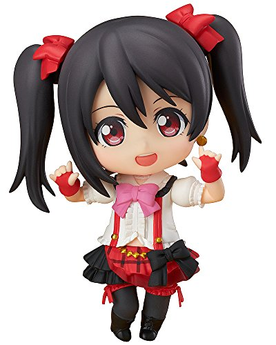 Love Live! Nendoroid Yazawa Nico (Non-scale ABS & Atbc-pvc Painted Action Figure)