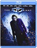 The Dark Knight (+ BD Live)