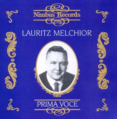 Melchior Prima Voce