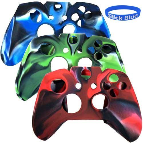 SlickBlue-Protective-Silicone-Case-for-Microsoft-Xbox-One-Controller