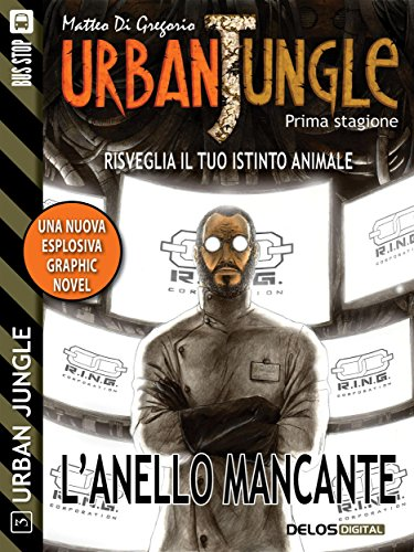 Urban Jungle L'anello mancante Urban Jungle 3 PDF