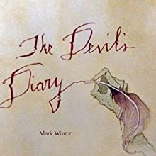 The Devil's Diary Audiobook by Mark Winter Narrated by Persephone Rose