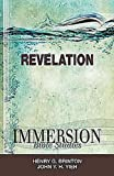 img - for Immersion Bible Studies | Revelation book / textbook / text book
