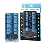 SainSmart 16-Channel Relay Module