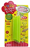 Daiso Japan Silicon Garlic Peeler (color may varied)
